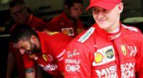 """Afbeelding: Vettel: """"Tot dusver heeft Mick Schumacher het goed gedaan"""""""