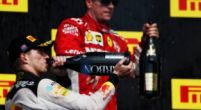 Afbeelding: Max Verstappen: ''Ik ken dezelfde problemen als Kimi Raikkonen''