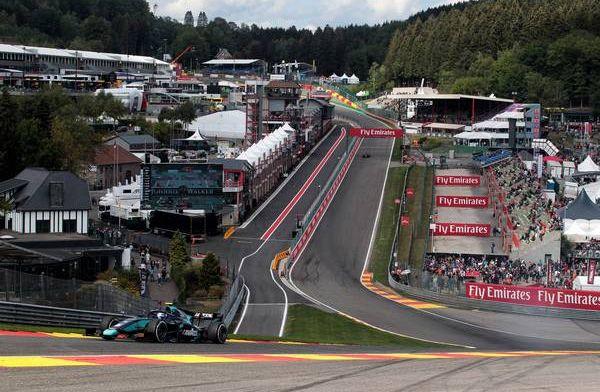 Spa set to hold MotoGP race