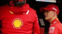 Afbeelding: Schumacher: 'Ik had veel plezier tijdens de testdagen'