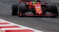 Image: Schumacher reveals Ferrari has 1000bhp