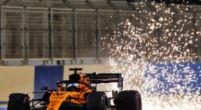 Afbeelding: Jolyon Palmer verdedigt 'agressieve' Verstappen in gevecht met Sainz