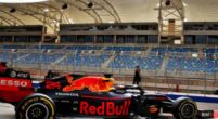 Image: Ticktum unsure of next Red Bull test opportunity