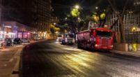 Afbeelding: Nieuw asfalt voor de Grand Prix van Monaco