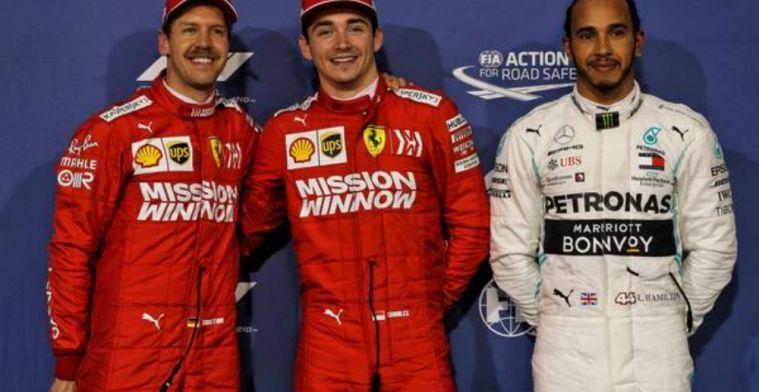 Allison explains Hamilton-Vettel undercut
