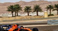 Image: Pirelli boss heaps praise on Alonso after Bahrain test