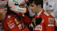 Afbeelding: Fioro: 'Ferrari heeft een fout gemaakt door Vettel te benoemen als eerste coureur'