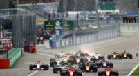 Afbeelding: Italiaanse regering schiet Grand Prix op Monza te hulp