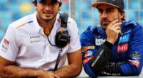 """Afbeelding: Alonso over een eventuele terugkeer: """"Wellicht als Sainz twee of drie races wint"""""""