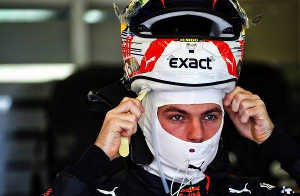 Norris laat zich uit over simracing met 'teamgenoot' Verstappen