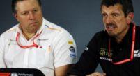 """Afbeelding: Steiner: """"Het beschermen van het Haas model is goed voor de Formule 1"""""""