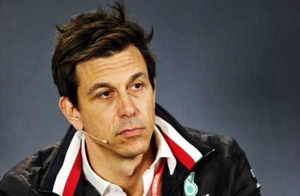 Toto Wolff always expected Charles Leclerc to shine bright