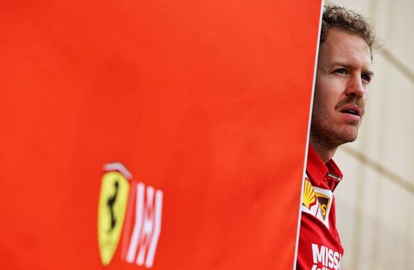 Vettel has priority but that could change, says Ferrari boss