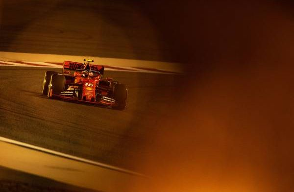Watch: Nostalgic feeling on the way to the 1000th Formula 1 Grand Prix