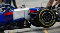 Image: Toro Rosso reject claims of a 'crisis' in Red Bull driver stable