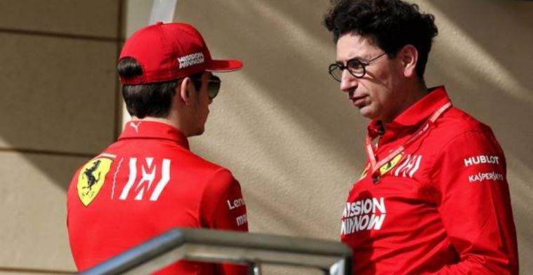 Binotto: 1000th race one more reason to try to excel