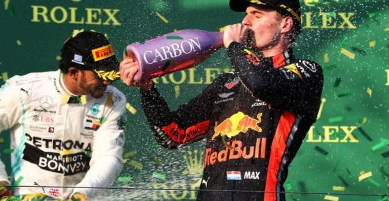 Verstappen made the right choice with Red Bull