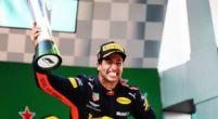 Image: Watch China 2018 flashback: Ricciardo dashes through the field