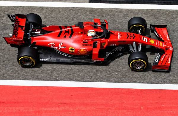 Horner: Ferrari fuel smells like grapefruit juice