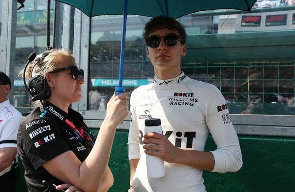 Russell: Williams struggles won't hurt my F1 career