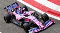 """Image: Stroll """"had a hard time with the balance of the car"""" but looks ahead to China"""