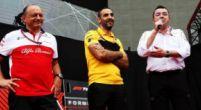 Afbeelding: Boullier belooft dit jaar betere verkeerssituatie bij Franse Grand Prix