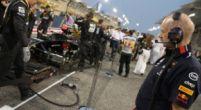 """Image: Adrian Newey says Honda relationship is a """"breath of fresh air"""""""