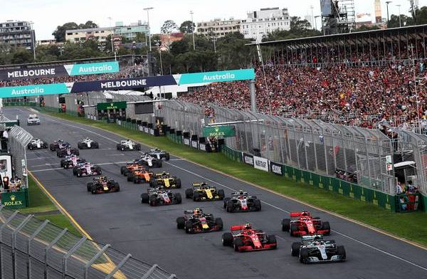 Szafnauer: F1 can still hit deadline for 2021 rules
