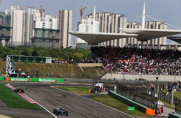 Voorbeschouwing: De Grand Prix van China 2019