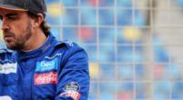 """Afbeelding: Alonso sceptisch over zege Indy500: """"Ik denk dat het een uitdaging zal worden"""""""