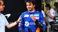 """Image: Carlos Sainz excited to work with new McLaren CTO and """"incredible mind"""" James Key"""