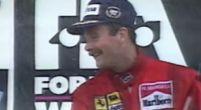 """Afbeelding: Tom Coronel: """"Mansell is mijn favoriete coureur aller tijden, wat een bikkel"""""""