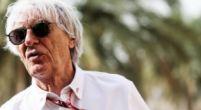 """Afbeelding: Ecclestone over Schumacher jaren: """"Ging ook gepaard met ongewilde publiciteit"""""""