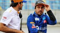 """Image: Alonso says IndyCar is """"trickier to drive"""""""