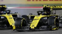 "Afbeelding: Daniel Ricciardo verwacht geen ""nonsens"" met Nico Hülkenberg"