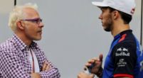 Image: Villeneuve: Verstappen 'will not spend time helping' Gasly