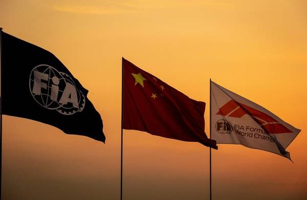 POLL: Who's going to win the Chinese Grand Prix?