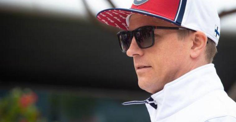 Raikkonen not expecting to retire just yet