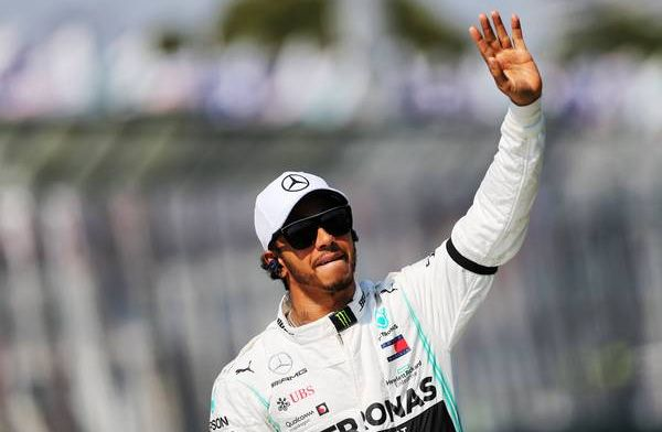 Hamilton believes rules make it very hard to close engine gap