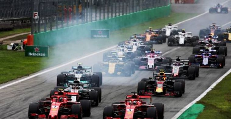 Monza talks Stringent, complicated and difficult