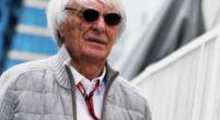 Afbeelding: Weber niet te spreken over uitspraken Ecclestone omtrent Schumacher: 'Dom'