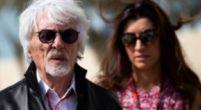 Image: Ecclestone - Hamilton will not move to Ferrari