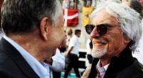 "Image: Willi Weber says Bernie Ecclestone's comments about Schumacher were ""stupid"""