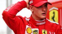 """Afbeelding: Sainz stelt Mick Schumacher gerust: """"Ben door achternaam betere coureur geworden"""""""