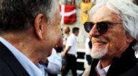 Afbeelding: Bernie Ecclestone had datum Grand Prix Silverstone veranderd voor 1000ste race