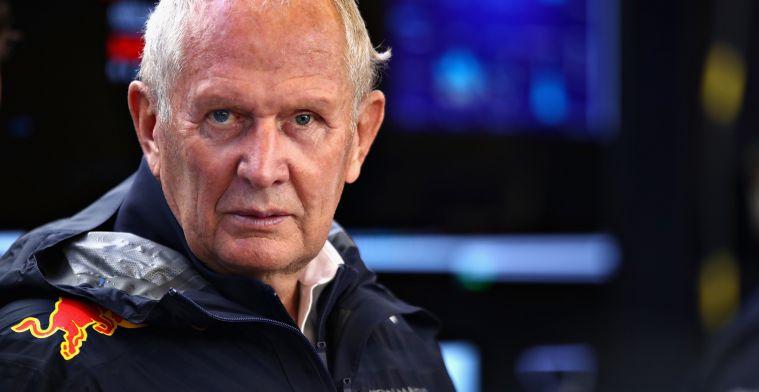 Stelt Red Bull updates uit? Komen in Monaco en daarna op Spa met updates