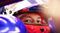 Afbeelding: Update   Honda geeft Daniil Kvyat nieuwe motor na VT1 China