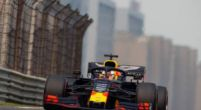 """Image: """"It wasn't nice to drive"""" the Red Bull in China for Max Verstappen"""
