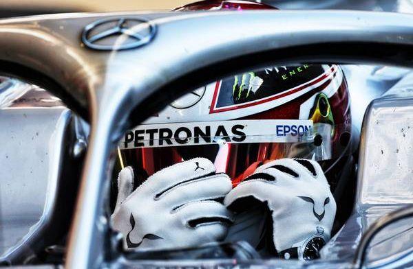 Hamilton beat fair and square: Bottas has been stellar all weekend