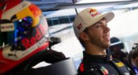 "Image: Gasly to change driving style after ""fight"" with Red Bull car"